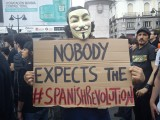 #spanishrevolution