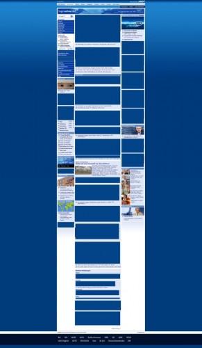 Screenshot von tagesschau.de nach der Einigung